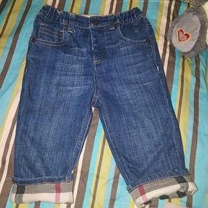 👖Burberry pants excellent condition